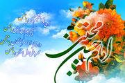 برگزاری جشن میلاد حضرت امام حسن مجتبی(ع) در 5 بقعه متبرکه فلاورجان