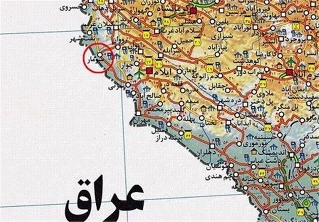 رسمی شدن مرز سومار نیاز اصلی توسعه صادراتی این منطقه است
