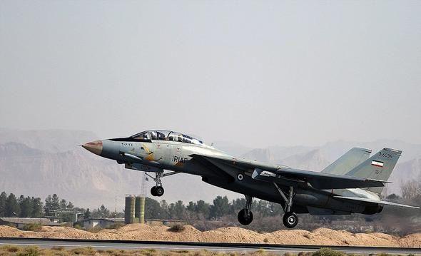 هواپیماهای دشمن با استفاده از تسحیلات داخلی منهدم شدند