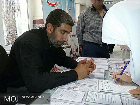پزشکان بیمارستان گلستان اهواز به یاری کودکان تحت پوشش کمیته امداد رفتند