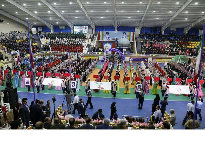 مسابقات فوتسال قهرمانی آموزشگاه های استان یزد به پایان رسید