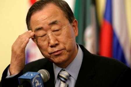 تیشه دلارهای سعودی بر ریشه سازمان ملل
