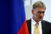 Kremlin spokesman Dmitry Peskov tested positive for COVID-19