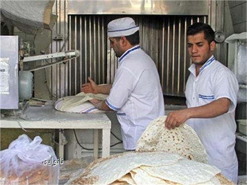 برخورد با تعطیلی خودسرانه نانوایان در مازندران