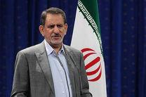 آمریکا باید با ملت ایران به زبان تکریم صحبت کند/ ظرفیت مرزی کشور، از اهرمهای مؤثر در زمان تحریمهاست