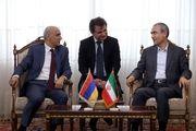 در راستای سیاستهای دولت، گسترش روابط اقتصادی و تجاری با ارمنستان جزو اولویتهای این استان است
