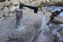 پروژه های  آبرسانی به 111 روستای اندیکا به بهره برداری رسید