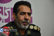 ضعف مطبوعات استان اردبیل در بخش تولید محتوا /امروز اندیشه و قلم ارزش قابل توجه دارد