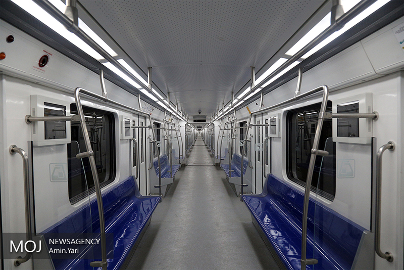 وزارت نفت یک سنت هم به مترو نداد/محرومیت مترو از اعتبار ۱۰۰۰ میلیاردی