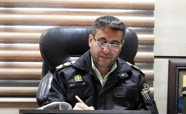 احتکار خودرو در غرب تهران/ کشف ۱۰۱ دستگاه خودرو داخلی و خارجی