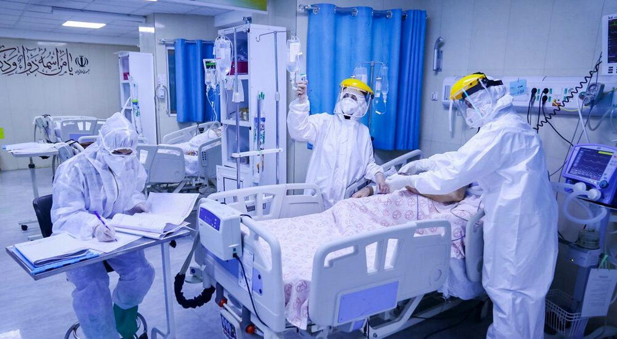 خارج شدن بیمارستان غرضی اصفهان از لیست بیمارستان های ریفرال کرونا