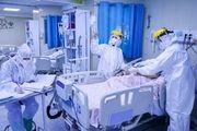 ابتلای 73 بیمار جدید مبتلا به ویروس کرونا در منطقه کاشان / تعداد کل بستری ها 392 بیمار