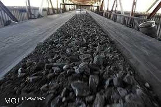 سنگ آهن به پایینترین قیمت دو هفته اخیر سقوط کرد