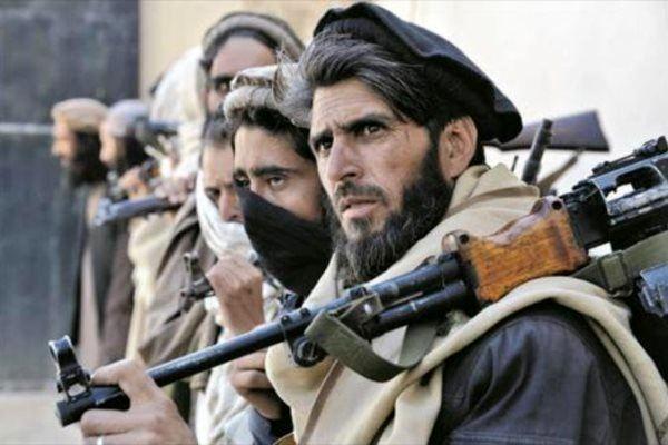 """سه سرکرده اصلی طالبان در """"بلخ"""" به هلاکت رسیدند"""