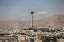 کیفیت هوای تهران در 31 فروردین 98 سالم است
