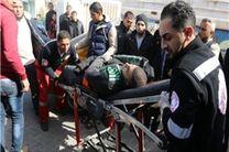 هشدار همزمان جهاد اسلامی و حماس به رژیم اسرائیل
