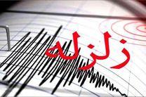 وقوع زلزله ۴.۳ ریشتری در سالند خوزستان