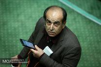 طعنه یک نماینده مجلس به سفر رییس جمهور به عراق