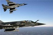 17 غیر نظامی در حملات ائتلاف به موصل کشته شدند