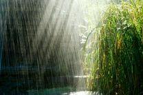 بارش های رگباری همراه با صاعقه در اصفهان