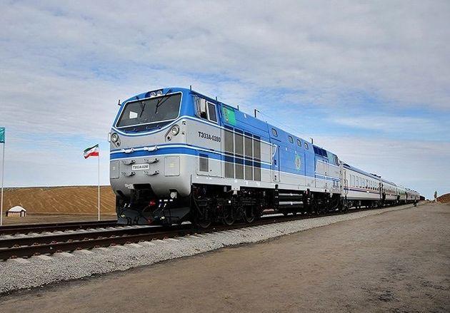 قطار نظم و دوستی راه اندازی شد