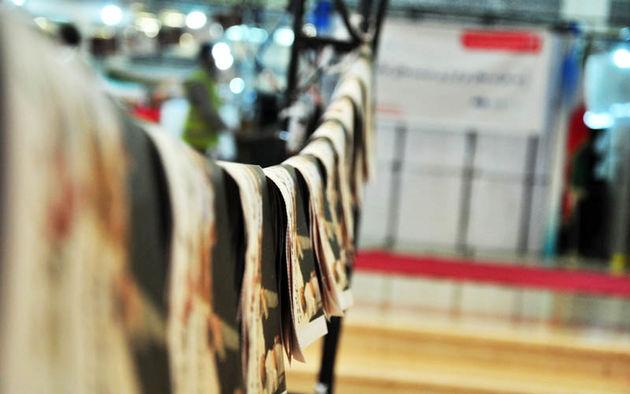 تخلف دوغرفه در نمایشگاه مطبوعات