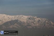 کیفیت هوای تهران ۱۲ اسفند ۹۹/ شاخص کیفیت هوا به ۱۰۲ رسید