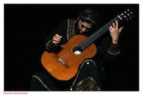 کنسرت «لیلی افشار» با قطعات فولکلور ایرانی و آذری