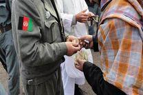 نگرانی نمایندگان مجلس افغانستان از فساد اداری در این کشور