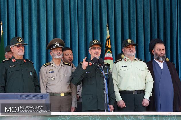 حمله موشکی ایران به کردستان عراق موفق بود/دقیق محل جلسه را هدف قرار دادیم