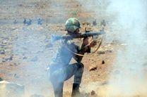 تداوم پیروزی های ارتش سوریه / ۴۰ تروریست به هلاکت رسیدند