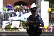 پلیس نیوزیلند از وقوع حادثه جدید در کرایسچرچ خبر داد