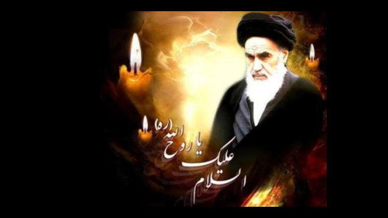 مراسمات سالگرد ارتحال امام راحل (ره) در سراسر کردستان برگزار می گردد