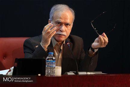 چهل و دومین نشست هیات نمایندگان اتاق تهران
