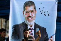 پدرم توسط دولت مصر به قتل رسیده است