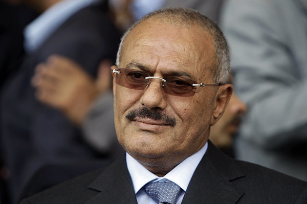 توقف حملات موشکی به عربستان در گرو پایان دادن به محاصره یمن