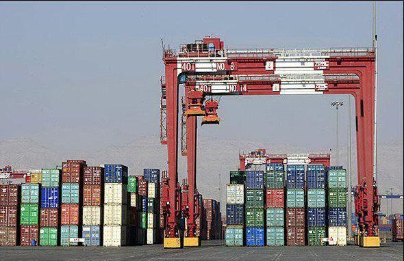 افزایش ۳۹ درصدی صادرات کالا از استان اصفهان