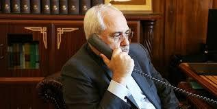 گفتگوی تلفنی ظریف با همتای ازبکستانی خود