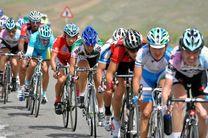 رکابزنان در تور بینالمللی کینگ هایلک حضور می یابند