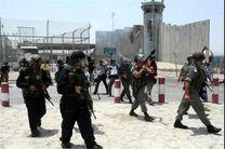 13 شهروند فلسطینی توسط نظامیان رژیم صهیونیستی دستگیر شدند