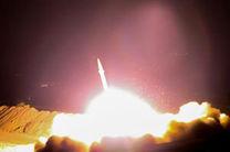 تروریستها باید پیام هشدارآمیز عملیات موشکی را درک کنند