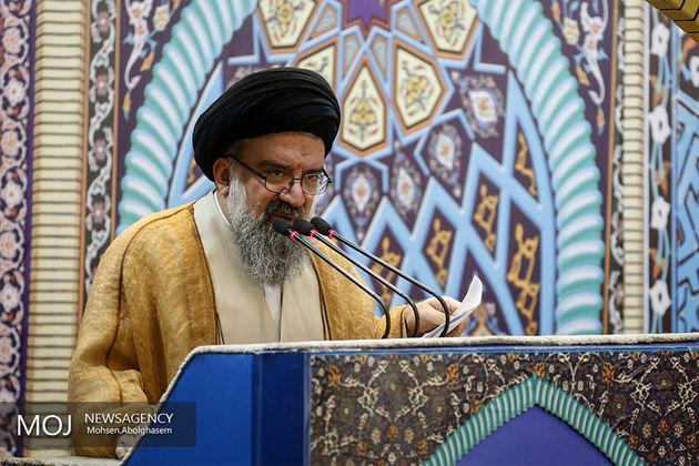 نمازجمعه این هفته تهران به امامت آیتالله خاتمی اقامه میشود