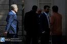 حاشیه جلسه هیات دولت - ۱۰ مهر ۱۳۹۸