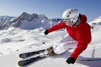 اعلام ترکیب تیم ملی اسکی ایران