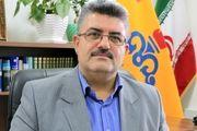 بهره برداری از طرح گازرسانی به ۷ روستای بهشهر