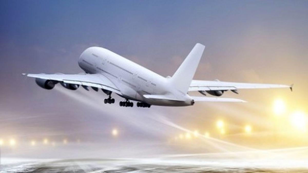 برقراری پروازهای مسقط به قشم