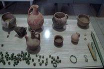 کشف عتیقه های 3 هزار ساله در مشگین شهر