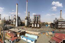 حادثه مهار شده در پالایشگاه تهران به ایرانول و نفت پاسارگاد آسیب نرساند