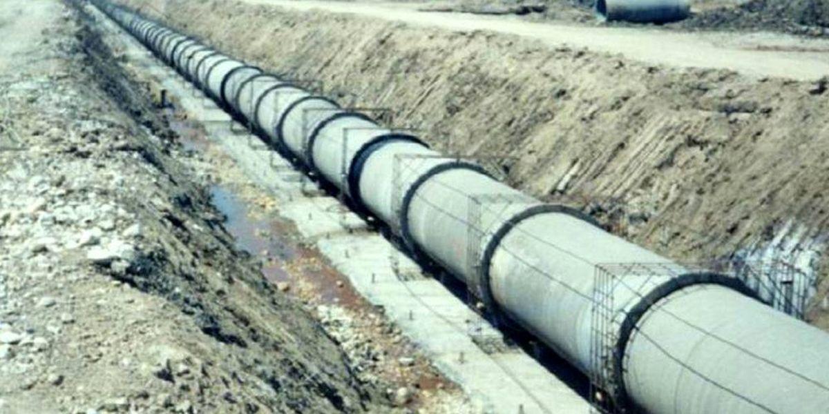 راهاندازی پروژه فاضلاب در قهجاورستان ضروری است