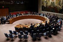 عربستان نامه ای علیه ایران به شورای امنیت تحویل داد